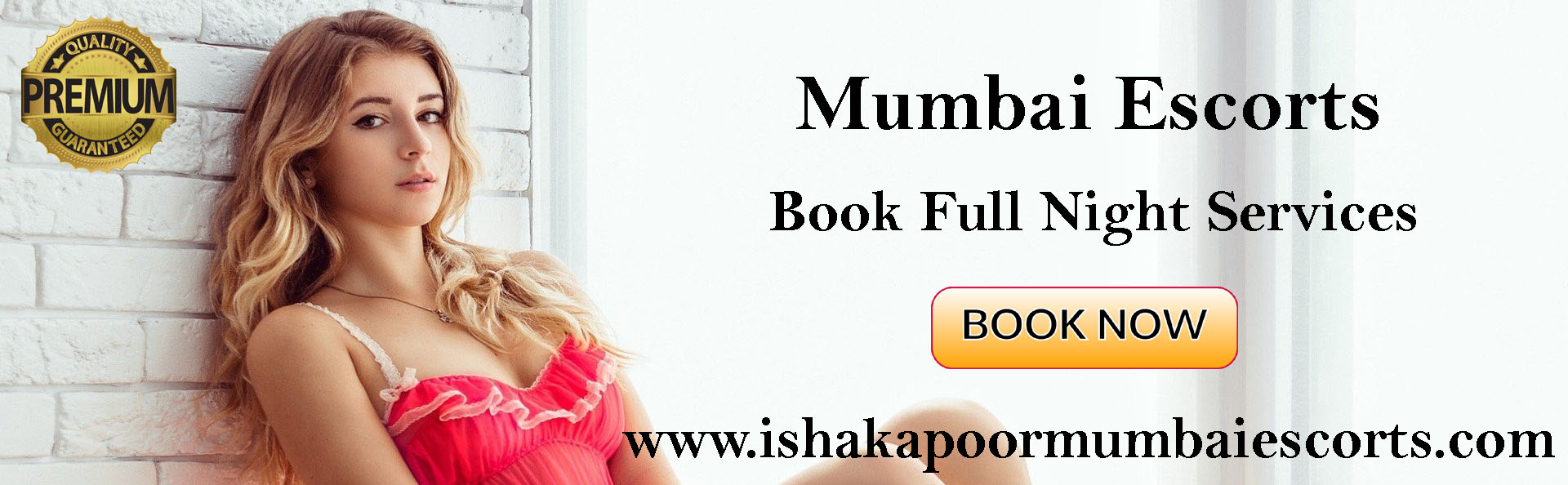 Mumbai Call Girls Banner3